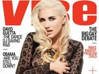 Ke$ha Makes History, Proves She's 'Not A Train Wreck' In Vibe