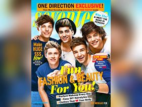 One Direction Get 'Flirty,' Clear Up Demi Lovato Rumors