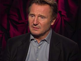 'Taken 2' Star Liam Neeson Was 'Wary' Of Sequel