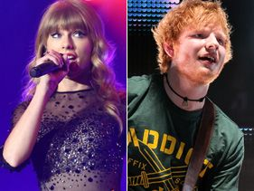 Taylor Swift, Ed Sheeran Duet 'Everything Has Changed' Leaks Online
