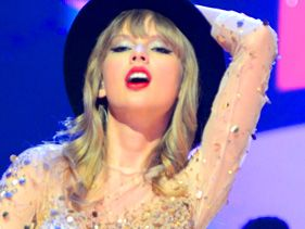 Taylor Swift's Red: Let The Golden Age Begin