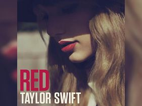 Taylor Swift's Red Sells 1 Million-Plus In First Week