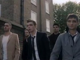 The Wanted Find The Dark Side In 'I Found You' Video