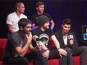 The Wanted Pen 30 Songs But Only Claim Six -- Can We Have Them?