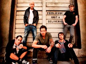 Simple Plan Joins MTV EXIT Campaign, Exclusively Premieres This Song Saved My Life