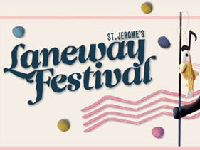 St. Jerome's Laneway Festival Back In Singapore For Third Successive Year