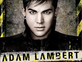 Adam Lambert Brings Glam Rock To Singapore For The First Time