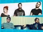 Paramore, Black Keys Top Our List Of 2013's Most Anticipated Rock Albums