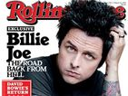 Billie Joe Armstrong Comes Clean On Rehab Stint