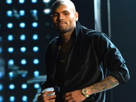 Chris Brown Confirms 2013 Album Release