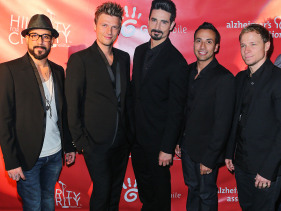 Backstreet Boys Welcome 'Backstreet's Back' Puns In Wake Of Reunion