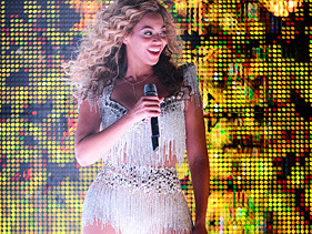 Beyonce Cancels Belgium Concert Due to Exhaustion
