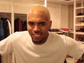 Chris Brown Starts New 'Channel' To Share His Life... 'Really'