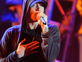Eminem's Music Used By Facebook Without Permission?