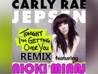 Nicki Minaj Teaches Carly Rae Jepsen Breakup 101: Listen To Remix Now!