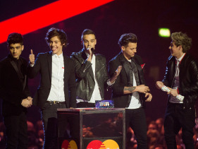 One Direction Getting 'Edgier' In 2014 With Album, World Tour