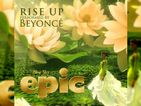 Beyonce Declares Warrior Status On 'Epic' Single 'Rise Up'