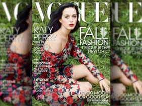 Katy Perry Still 'Madly In Love' With John Mayer
