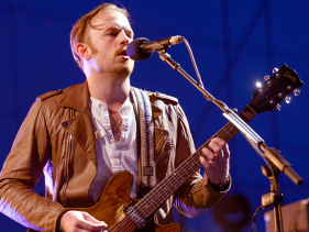 Kings Of Leon To Unleash 'Mechanical Bull' In September