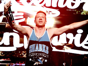 Macklemore, Ed Sheeran Team Up With Bono For World-Poverty Campaign