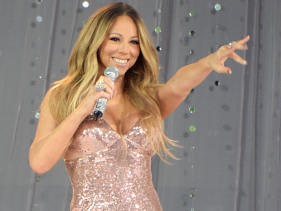 Mariah Carey's 'New Era' Begins With The Art Of Letting Go