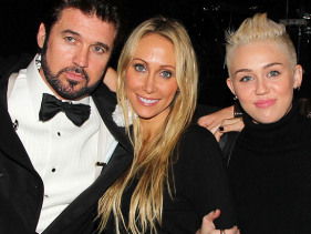 Miley Cyrus' Parents Divorcing