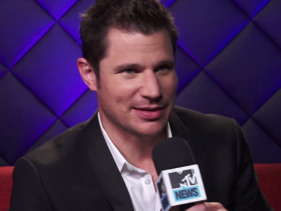 Nick Lachey's Package Tour Highlight: '16,000 Women Screaming At You'