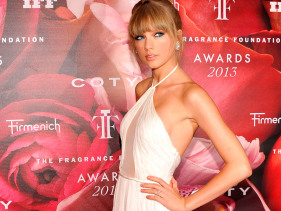 Taylor Swift 'Ready' For New Music ... Sort Of