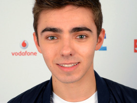 The Wanted Welcome Nathan Sykes Back Onstage After Vocal Surgery