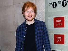Ed Sheeran Reveals Embarrassing 'Fire Crotch' Nickname, First Tattoo & Rupert Grinch Mixup