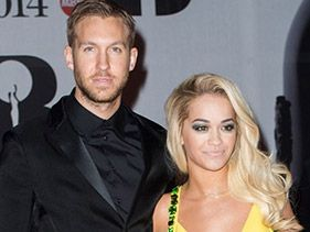 Rita Ora And Calvin Harris Break Up: 'I Wish Her All The Best'