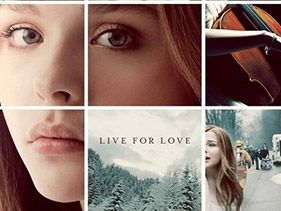 Want To Cry For 112 Solid Seconds? Then Watch This New 'If I Stay' Featurette