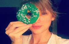 Here's Why Taylor Swift Is The Absolute Best At Instagram