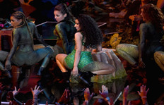 From Beyonce To Nicki Minaj, Here Are The 9 Best VMA Butts