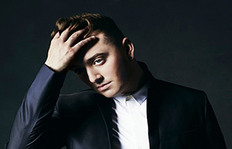 Sam Smith Is Performing At The 2014 VMAs And Tears Are Unavoidable