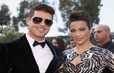 Robin Thicke: 'Pharrell Wrote Most Of 'Blurred Lines', I Was On Drugs'