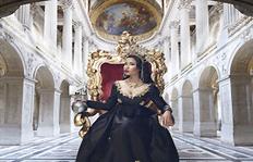 Nicki Minaj To Host The 20th Anniversary MTV EMA In Glasgow