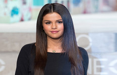 Selenators, Rejoice: Selena Gomez Will keep Acting, But There's A 'New Chapter' Coming In Music