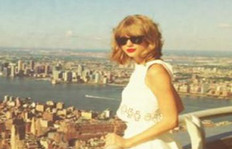 Listen To Taylor Swift's 'Welcome To New York' Tease Now!