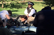 One Direction's Next Music Video Leaves Louis Tomlinson In Handcuffs