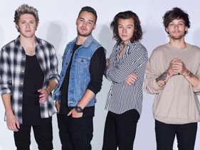 One Direction Changing It Up On Next Album: 'It's A Lot Different'