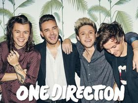 Surprise! One Direction Just Released Their First Single Without Zayn Malik