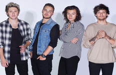 One Direction 'Trying' To Be Like Ed Sheeran On Next Album