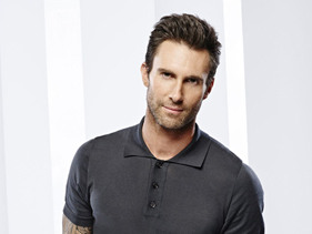 Adam Levine's Mermaid Tat Makes Ariel Look Like A Guppy