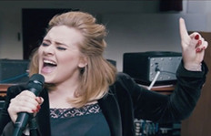 Adele Is 50 Years Old In Her New Song 'When We Were Young'
