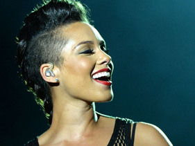 Alicia Keys' New Song Will Make You Want To Carpe F–king Diem