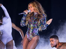 #BeyonceAlwaysOnBeat Proves Queen Bey Can Do No Wrong