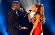 Big Sean Addresses 'Ridiculous' Rumors That Ariana Grande Demands To Be Carried