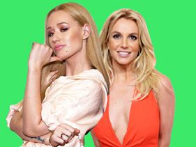 Britney Spears Hits Back At Iggy Azalea With Sassy Tweet
