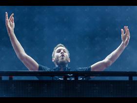 #MTVFestivalSeason: Could V Festival's Love For Calvin Harris Get Any Deeper?